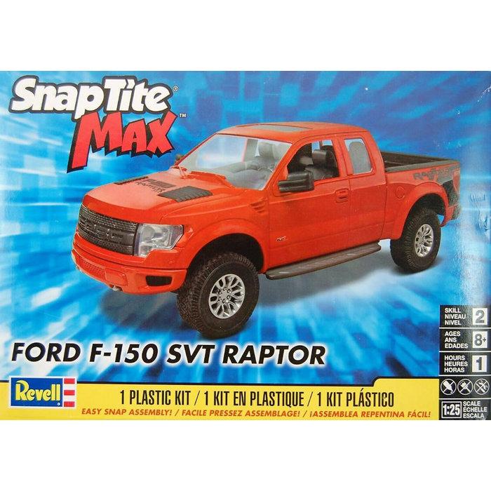 Ford F-150 Svt Raptor sk2