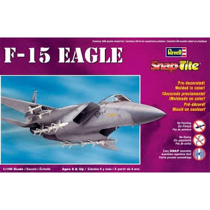 SNAP F-15 Eagle 1/100