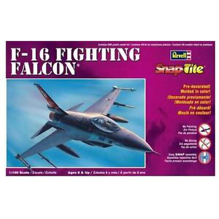 SNAP F-16 Falcon 1/100