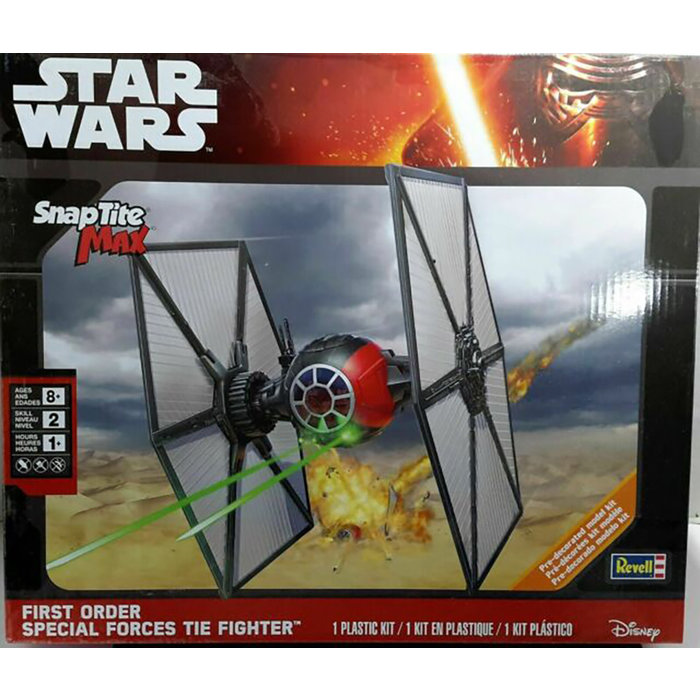 Special Forces Tie Fighter sk1