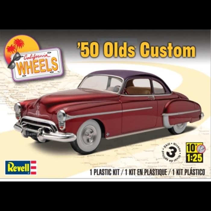 50 Olds Custom sk3