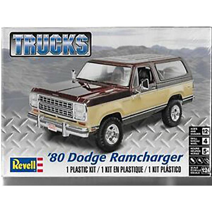 81 Dodge Ramcharger sk4