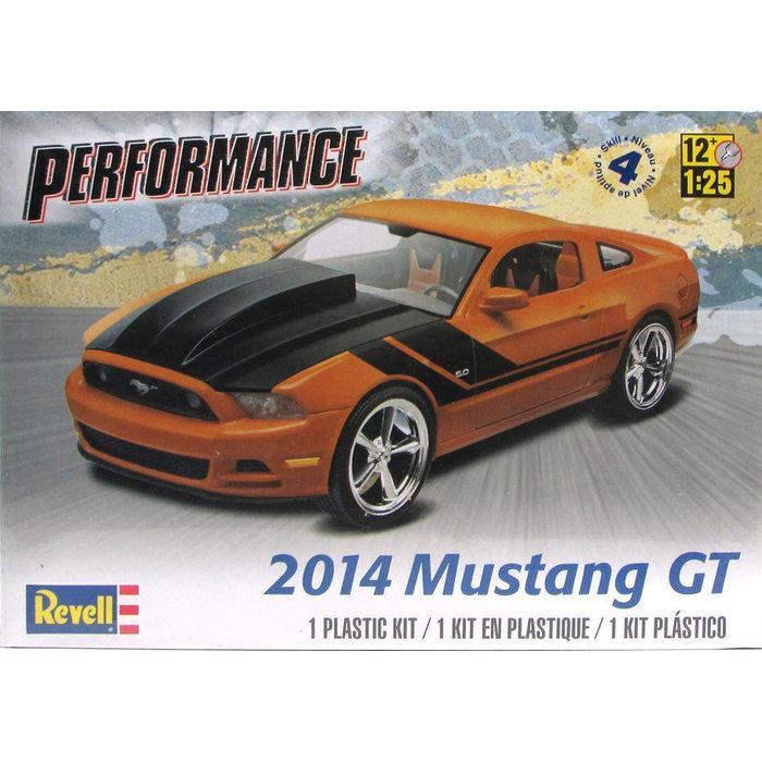 2014 Mustang GT sk4