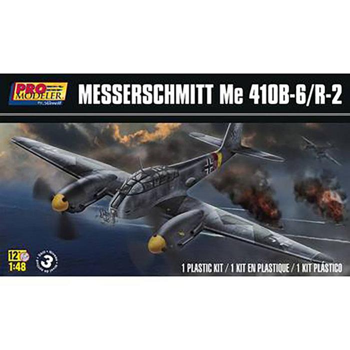 Messerschmitt Me 410b-6/r-2 sk3