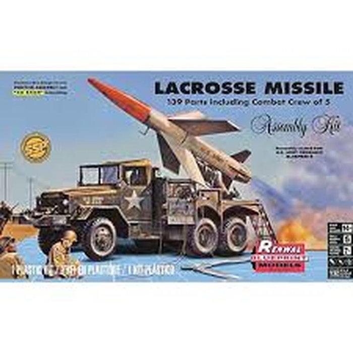 1:32 Lacrosse Missile & Truck sk5