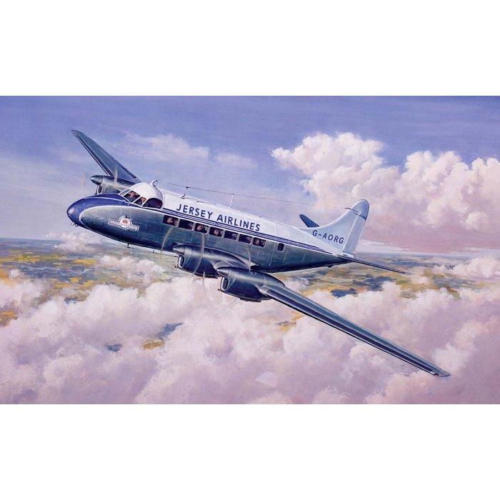 1/72 de Havilland Heron MkII