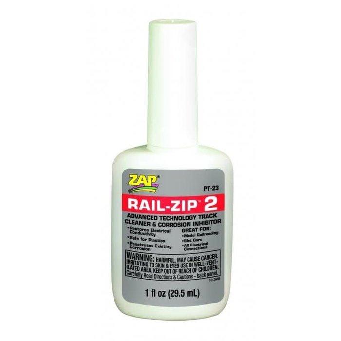 Rail Zip 1oz