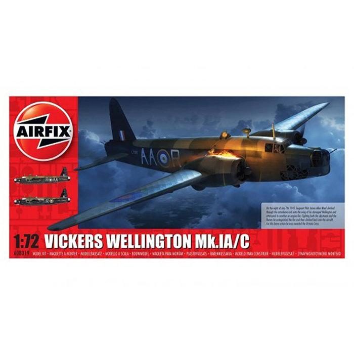 Vickers Wellington Mk.IC