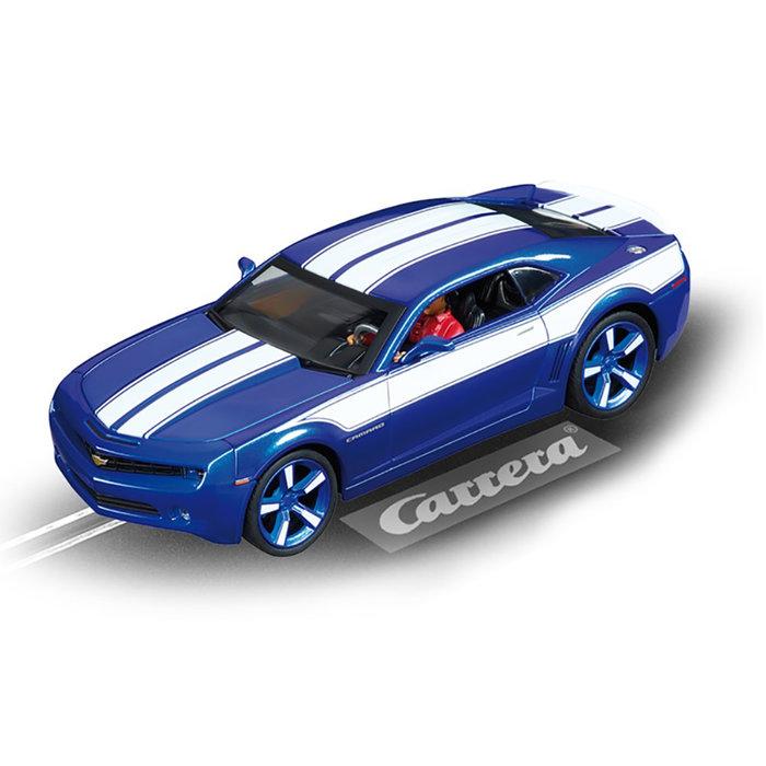 1/32 Chevrolet Camaro Concept