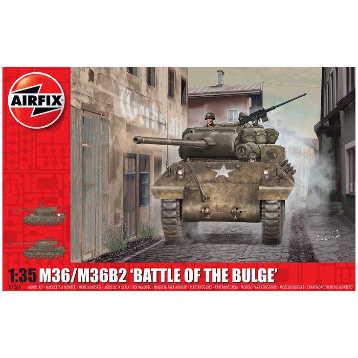 "M36/M36B2 ""Battle of the Bulge"""