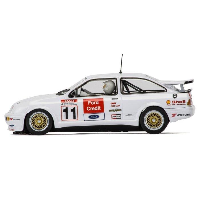 BTCC Ford Sierra RS500 - Robb Gravett, Brands Hatch 1990