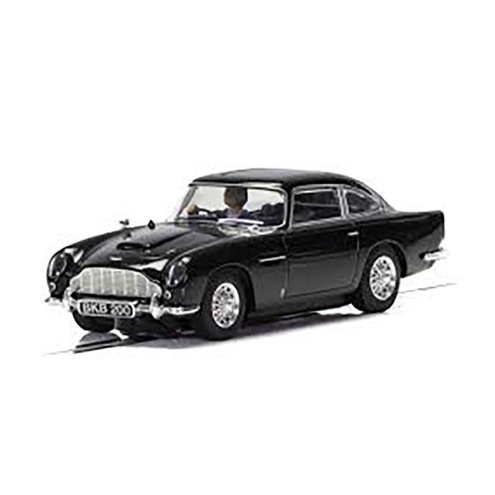 Aston Martin DB5 - Black