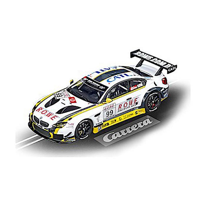 """1/32 BMW M6 GT3 """"Rowe Racing No 99"""""""