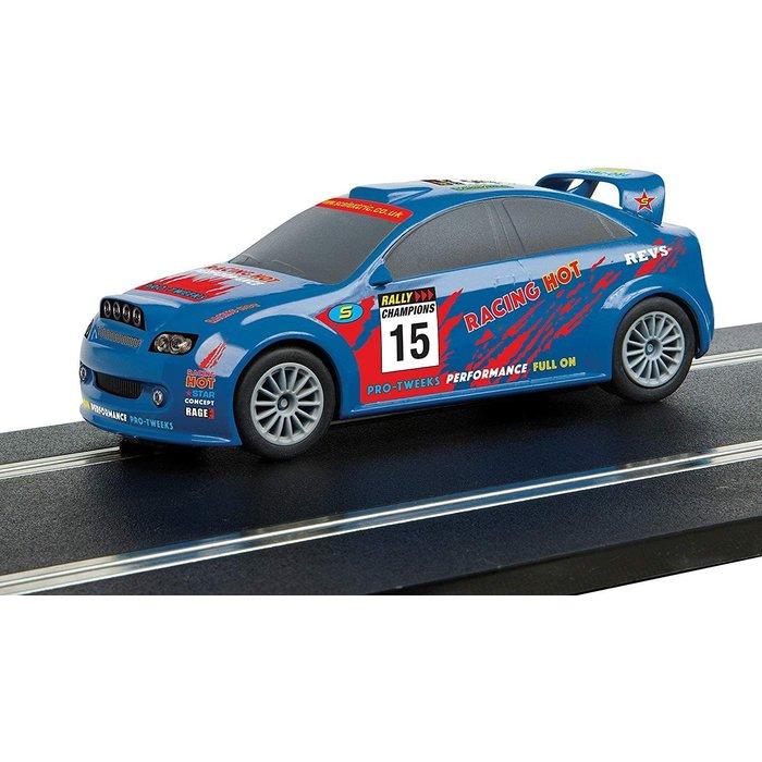 Start Rally Car – 'Pro Tweeks'
