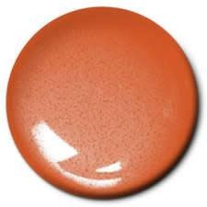 Lacquer Spray Fiery Orange