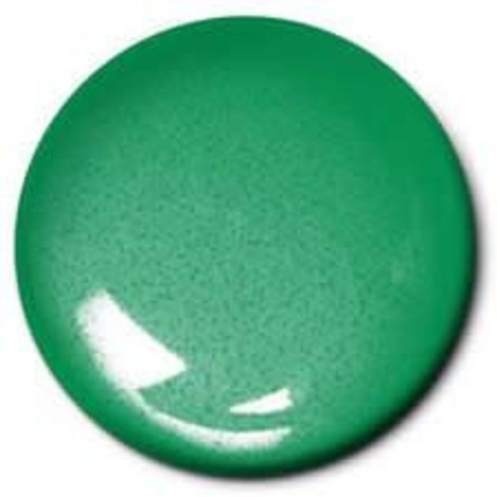 Lacquer Spray Mystic Emerald