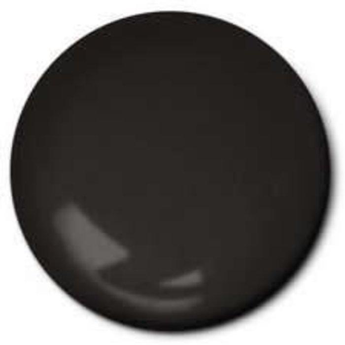 Flat Black Marker