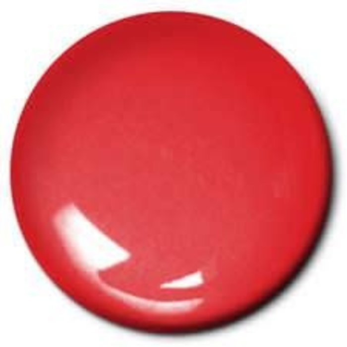 Guards Red (disc)
