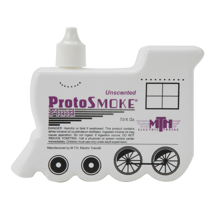 O Unscented ProtoSmoke Fluid/7oz