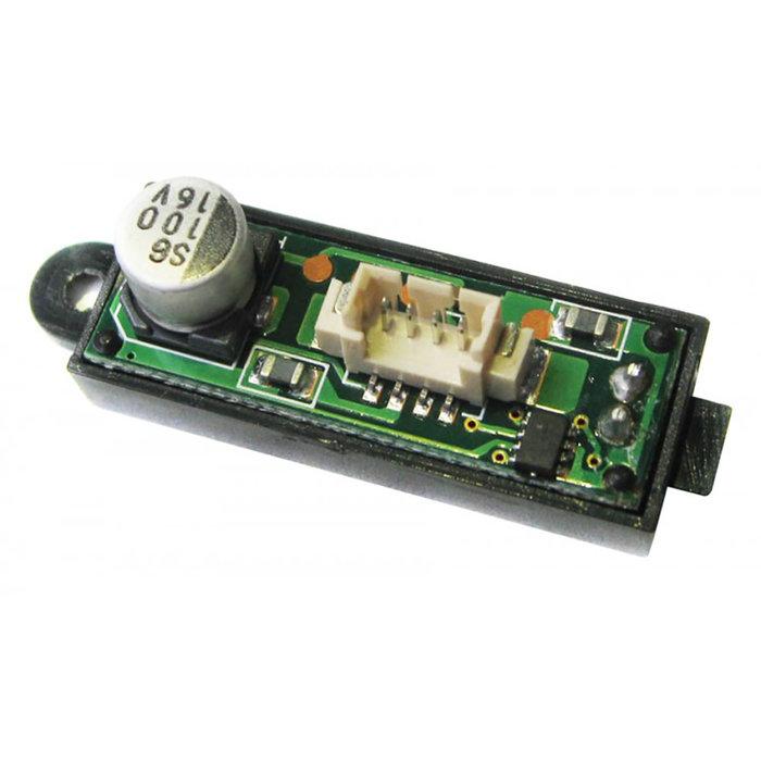 EasyFit Digital Plug (DPR) - Long Type