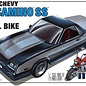 1986 Chevy El Camino SS w/Dirt Bike