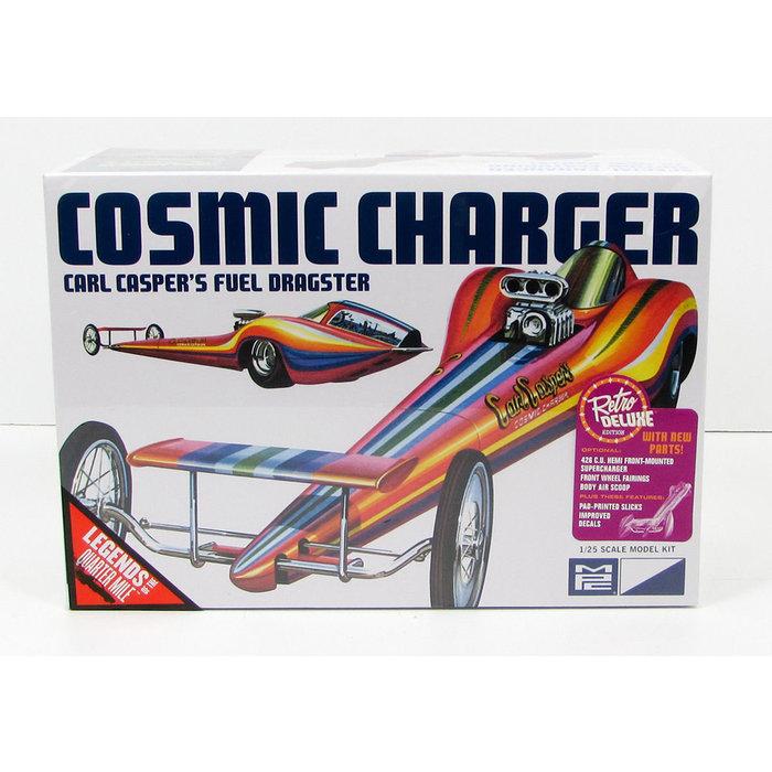 Cosmic Charger Carl Casper