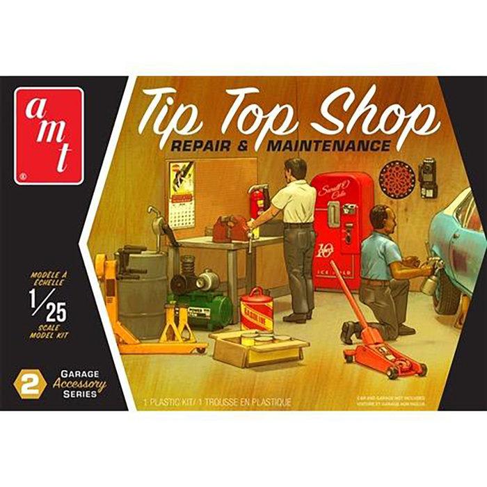 Garage Accessory Set #2 Skill 2