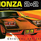 1977 Chevy Monza 2+2 Custom (Original Art Series)1977 Chevy