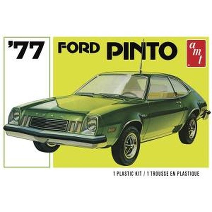 1:25 1977 Ford Pinto 2T Skill 2