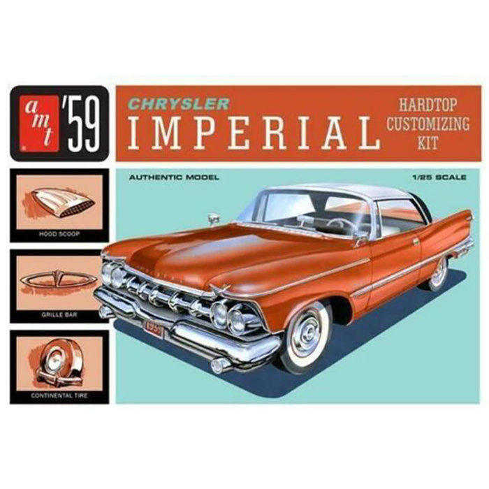 1959 Chrysler Imperial Skill 2