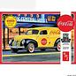 1940 Ford Sedan Delivery Skill 3