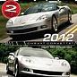 1/25 '12 Chevy Corvette 2-Pack