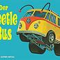 Beetle Bus Volkswagen Van Show Rod Nestle