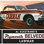 1964 Plymouth Belvedere Lawman Super Stock
