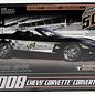1:25 '08 Chevy Corvette Pace Car