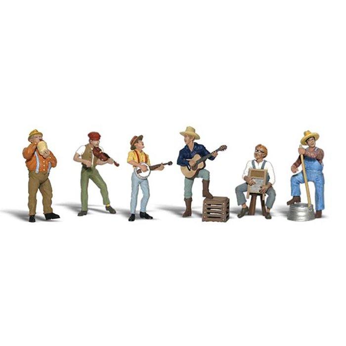 O Jug Band