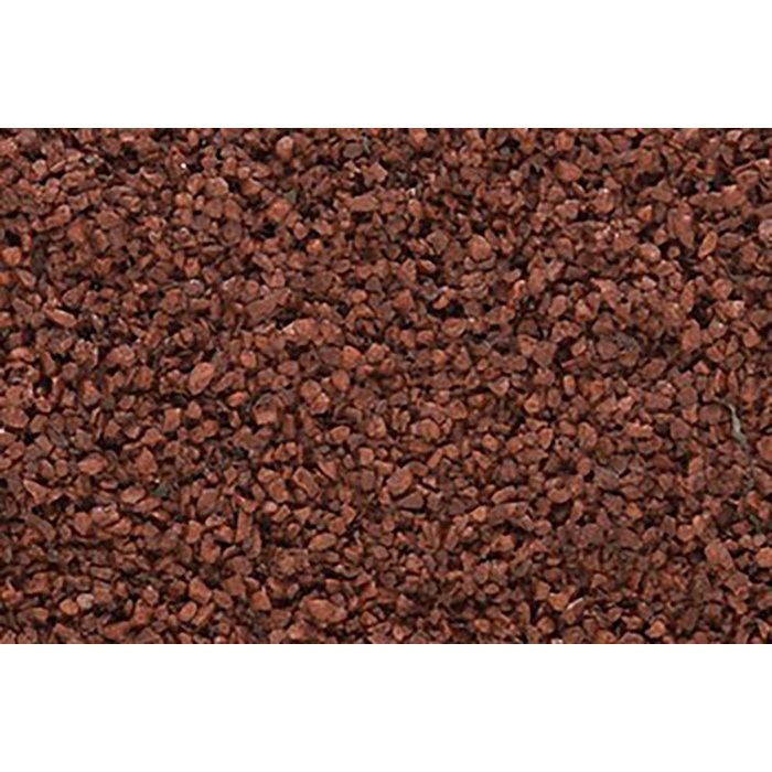 Coarse Ballast Bag, Iron Ore/18 cu. in.