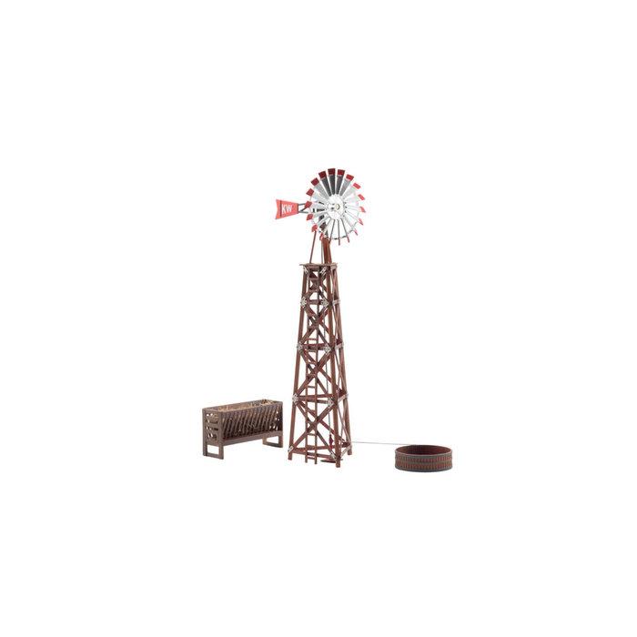 O Windmill