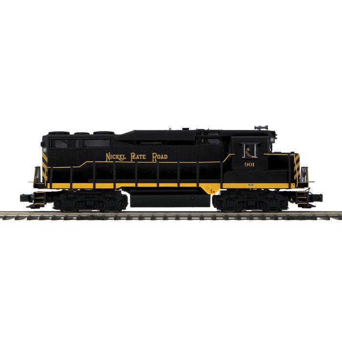 MTH 20-21293-1 O GP30 Diesel NKP #901/3.0