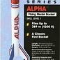 Alpha Rocket  sk1