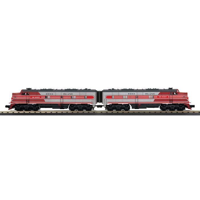MTH 30-20503-1 O E3 AA Diesels RI #629/3.0