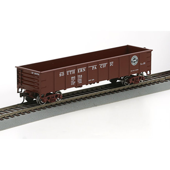 Athearn 94333 HO 40' Gondola Southern Pacific #160754