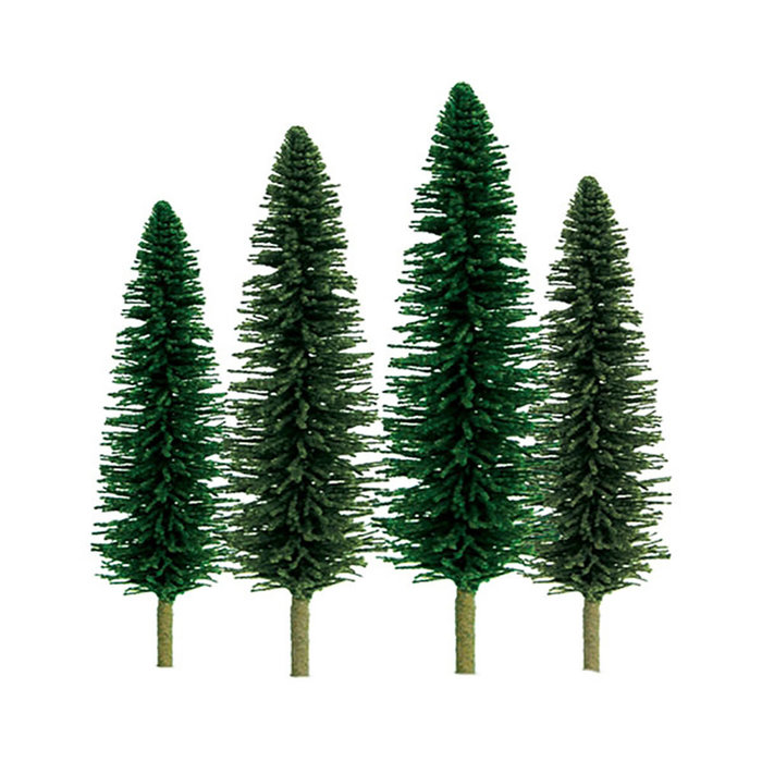 """N Cedar Trees 2 - 4"""" (36)"""