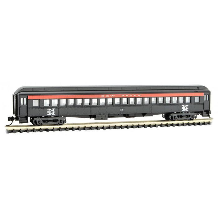 N 78' Single-window Coach NH - Rd #6818