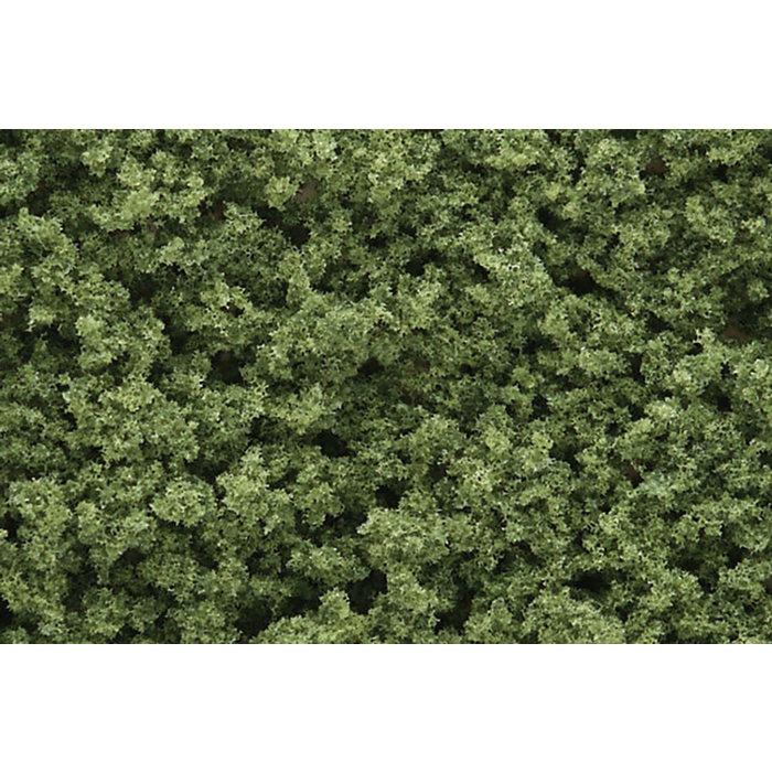 Underbrush Bag, Light Green/18 cu. in.