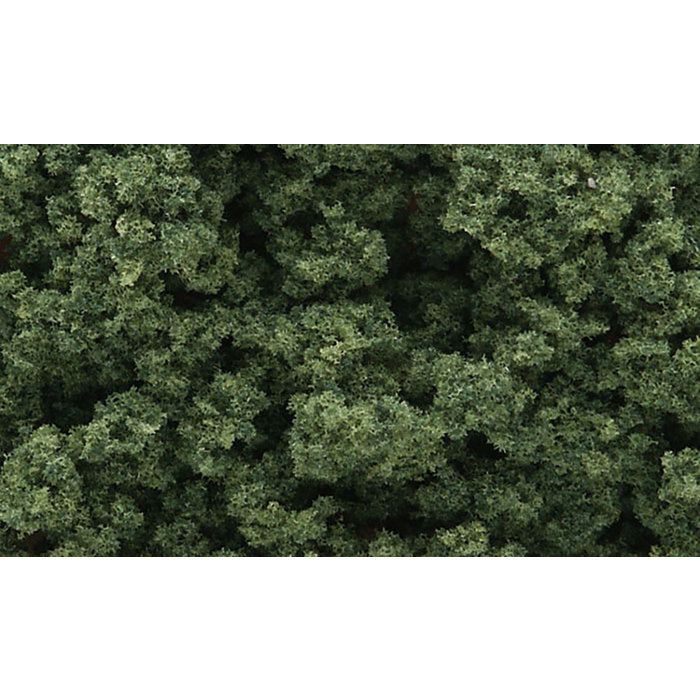 Clump Foliage Medium Green/3qt
