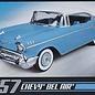 57 Chevy Bel Air  1/25