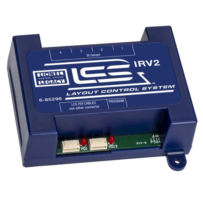 O LCS SensorTrack 2 (IRV2)
