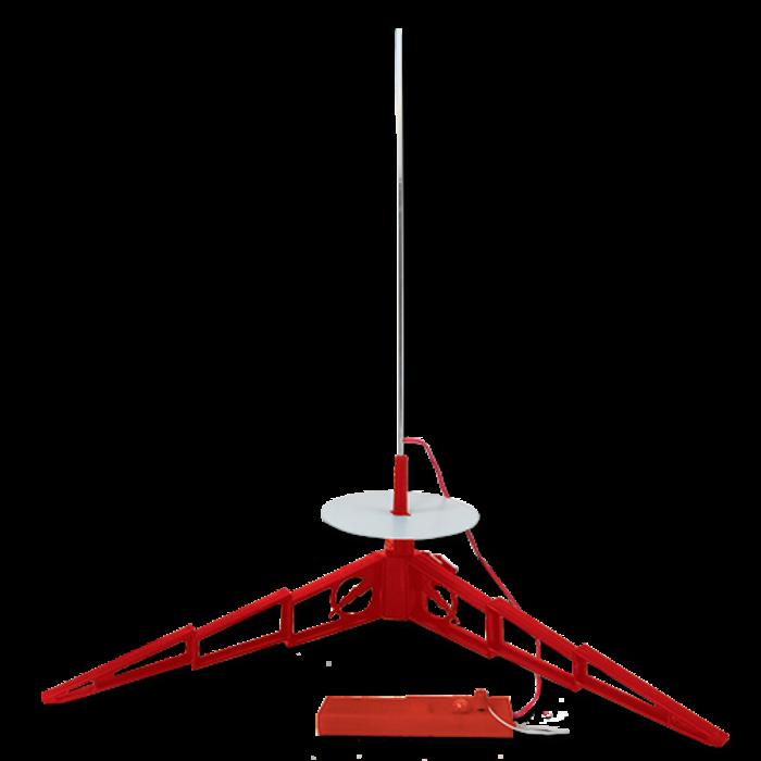 Porta-Pad II Launch Pad & Electron Beam Launch Controller