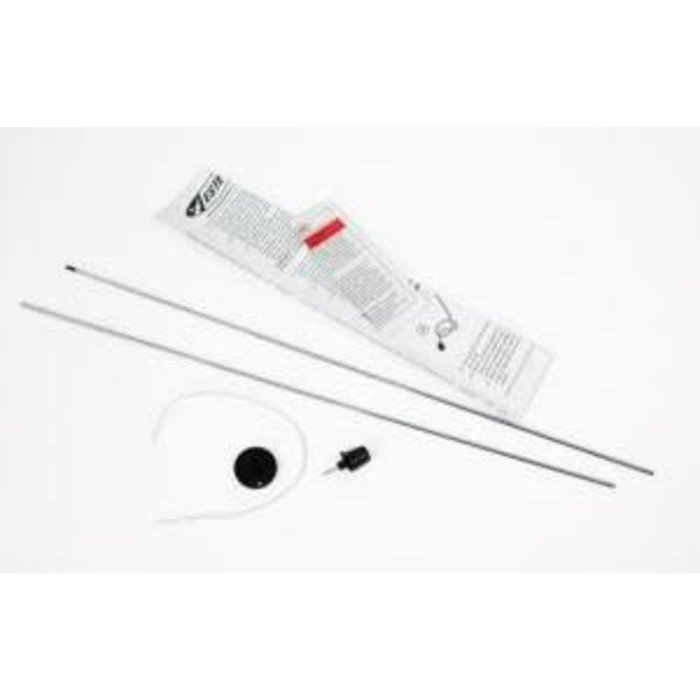 1/8'' Two-Piece Launch Rod